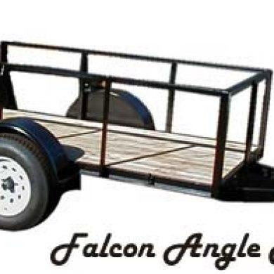 Falcon angle trailer