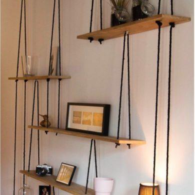 Decorative racks