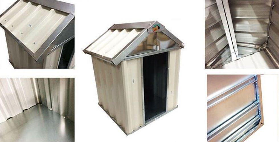 Parking Shed | Garden Shed | Gazebo - Shed manufacturing UAE