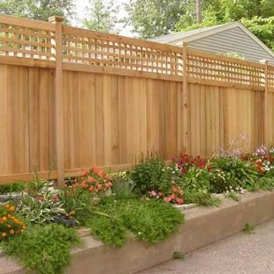 Fencing work UAE