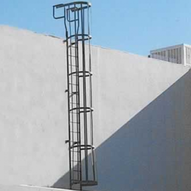 Access ladders manufacturing in UAE